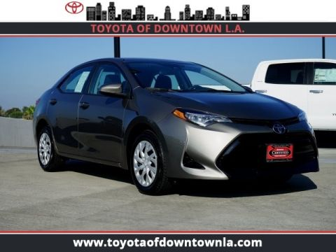 37 Certified Pre-Owned Toyota Vehicles for Sale | Toyota of